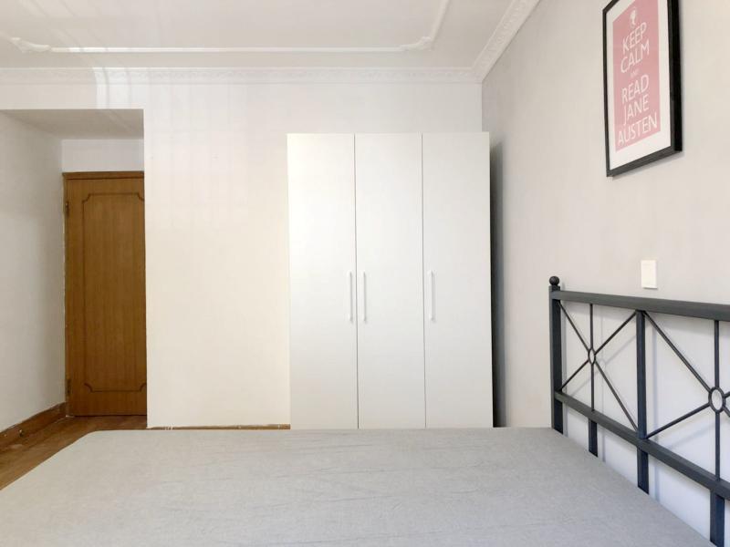 宝山杨行1号线宝安公路宝启花园(公寓)4居室