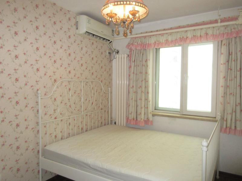 朝阳惠新西街5号线和平西桥和平西街1居室