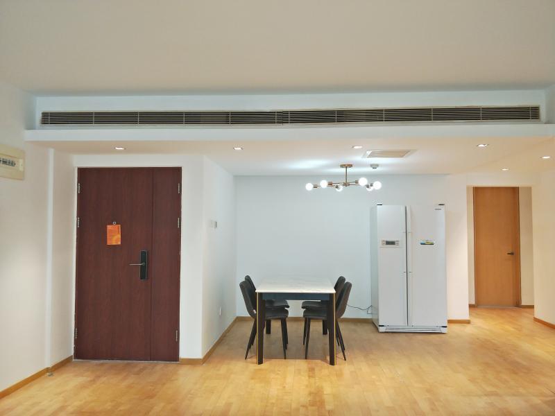 朝阳大望路14号线,1号线大望路华贸国际公寓2居室