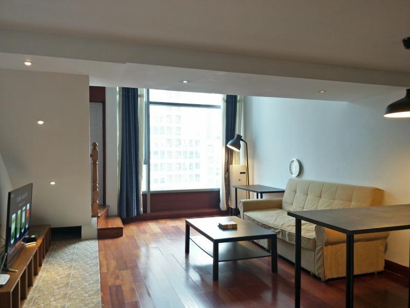 朝阳CBD1号线,14号线大望路和乔丽致公寓1居室